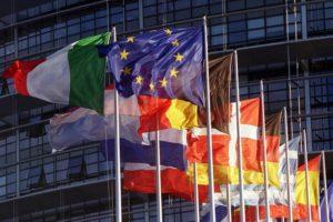 В 1995 году членами ЕС стали сразу три страны — Финляндия, Австрия и Швеция