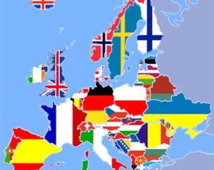 В Евросоюзе сколько стран
