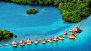 В переводе с испанского «Коста-Рика» означает «Богатый берег»