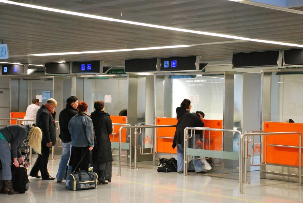 В ряде стран визу оформляют в аэропорте по прибытию