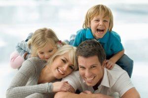 Воссоединение семьи - действенный вариант для получения немецкого гражданства