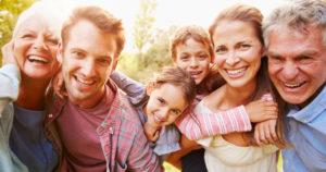 Эмигрировать в Финляндию можно через воссоединение с семьей