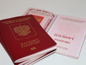 Заграничный паспорт является основным документом, удостоверяющим личность гражданина Российской Федерации за ее пределами