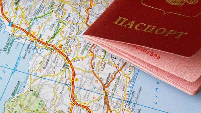 Документы для замены паспорта по утере
