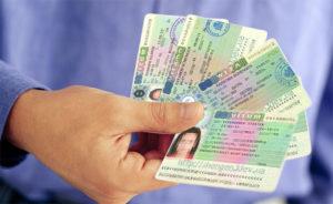 Сколько времени готовится виза?