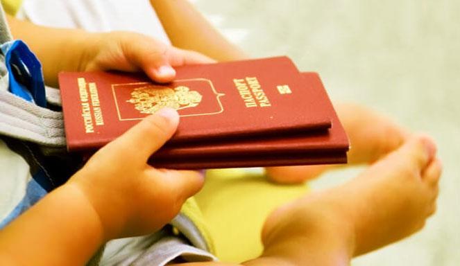 Обычно получение загранпаспорта весной или летом занимает более двух месяцев