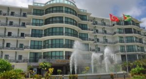 Princess Hotel & Casino Guyana International