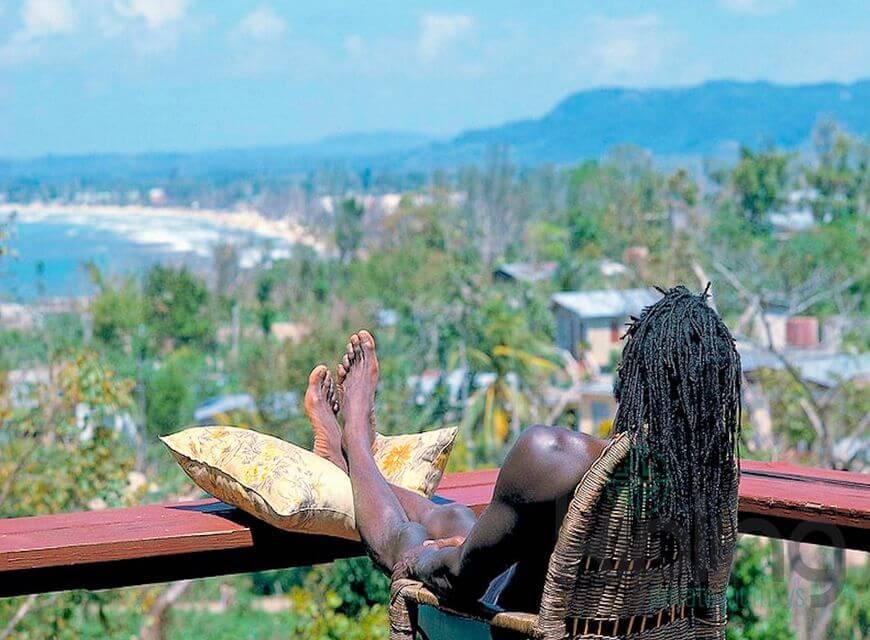 Ямайка – тропическая земля источников. Крупный туристический центр с тропической природой, приветливыми местными жителями и прекрасным климатом