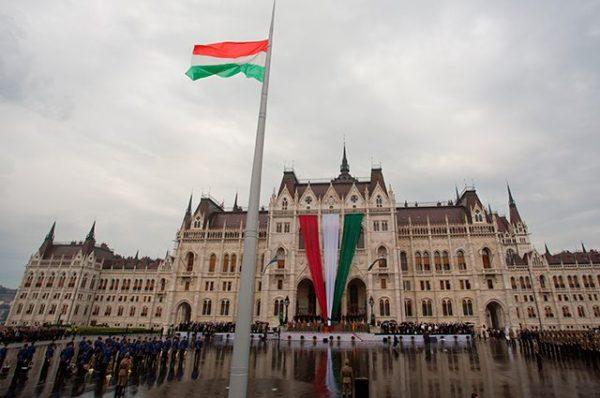 С 1999 года член НАТО, с 2004 — Европейского союза. С 1 января 2011 года Венгрия председательствовала в Европейском союзе в течение полугода