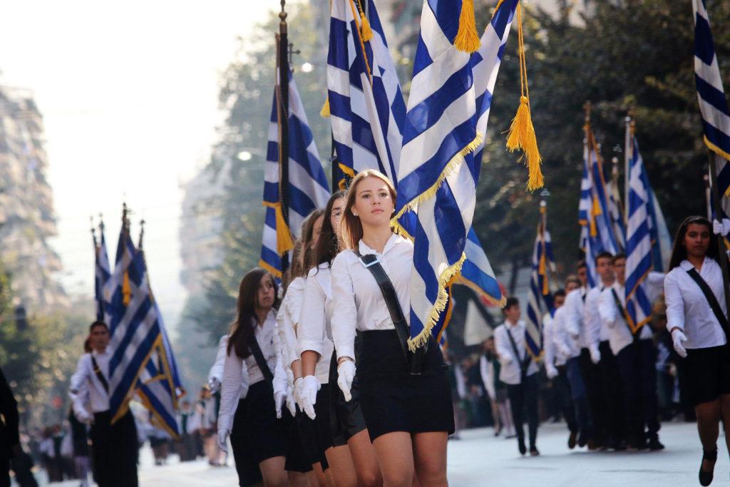 Чтобы получить студенческий ВНЖ в Греции, нужно приехать в страну по особой визе студента