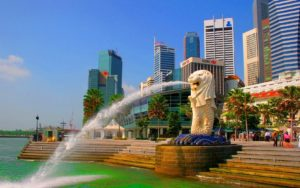 Малайзия - это сочетание бизнеса, торговли, культуры и развлечений на одном маленьком острове с территорией чуть более 700 квадратных километров