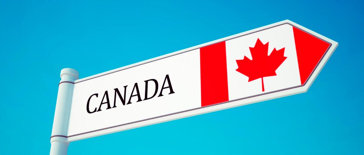 Канада – страна, название которой уже более 300 лет является символом надежды на лучшую жизнь для миллионов людей изо всех уголков мира
