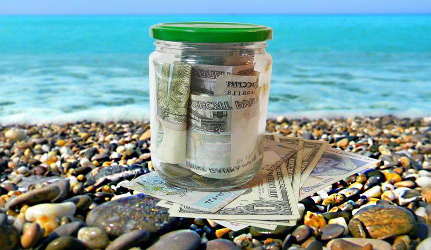 Курортный сбор Согласно Закону Республики Абхазия № 1421-с-ХIV от 25 июля 2006 года «О курортном сборе» иностранные граждане, прибывающие в Абхазию на срок более 3-х суток с целью отдыха, обязаны оплатить единоразовый курортный сбор в размере 30 рублей по месту пребывания