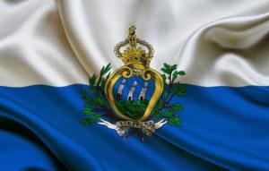 Республика Сан-Марино (вместе с Италией входит в зону автоматически)