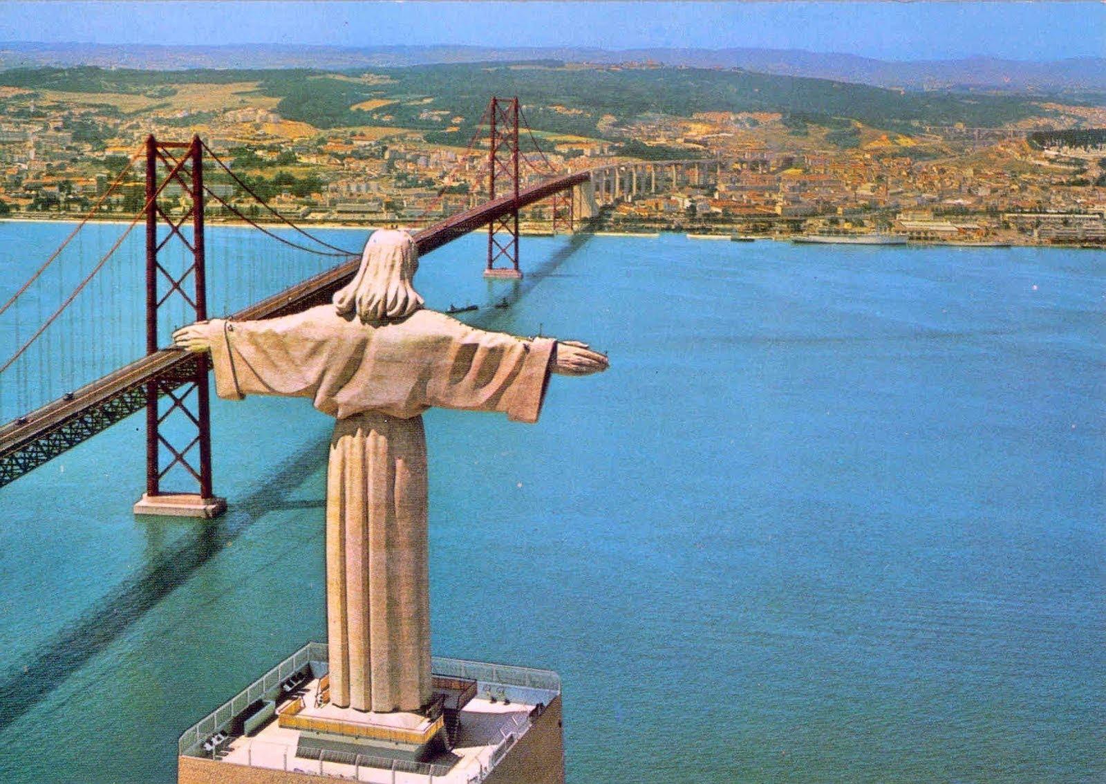 Португалия: страна ветров и романтиков