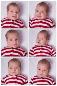 Во время фотографирования малышу следует сидеть ровно, без движений. Такое условие является практически невыполнимым для малышей раннего возраста