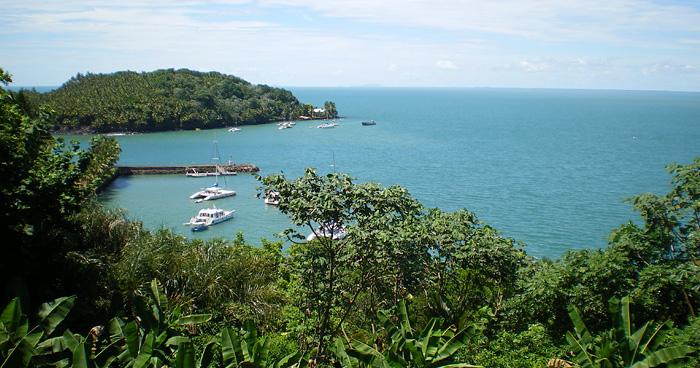 Французская Гвиана является заокеанским департаментом Франции, располагаясь на северо-востоке Южноамериканского материка