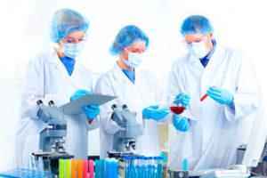 Научные сотрудники