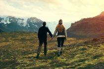 Сожительствующие с жителем Исландии