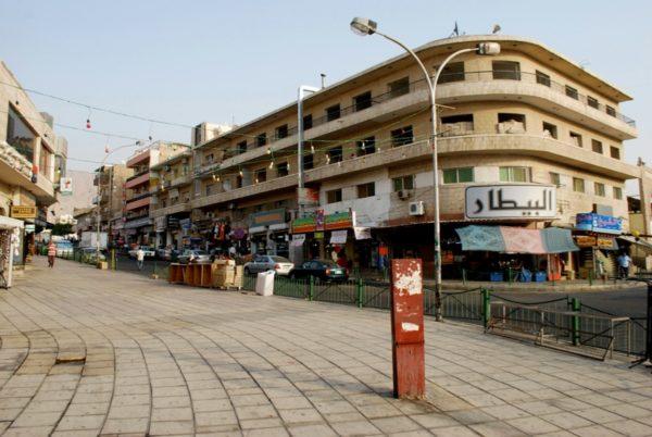 Есть несколько способов попасть в Иорданию