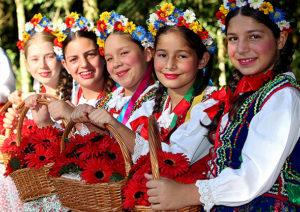 Уважительное отношение к польским традициям и обычаям