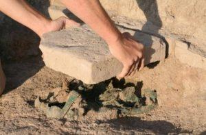 Археологические артефакты