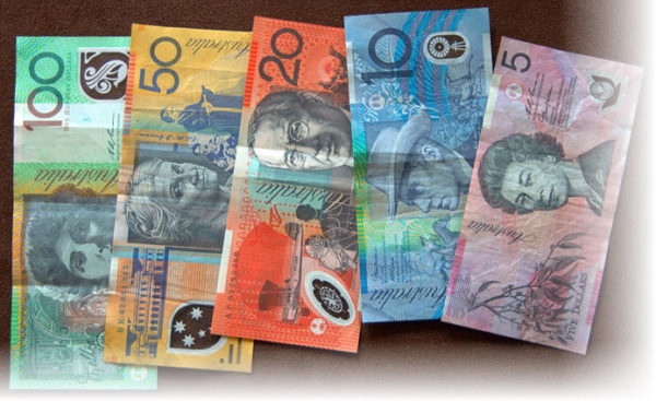Австралийский доллар — валюта Австралии
