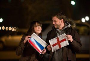 Брак с иностранцем - один из способов получения гражданства