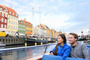 Дания является самой некоррумпированной страной в мире