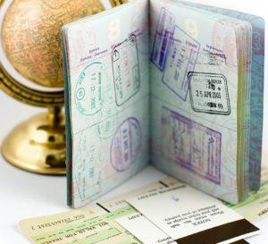 Для оформления визы можно выслать копию ваучера туриста