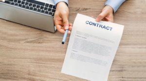 Долгосрочный трудовой контракт