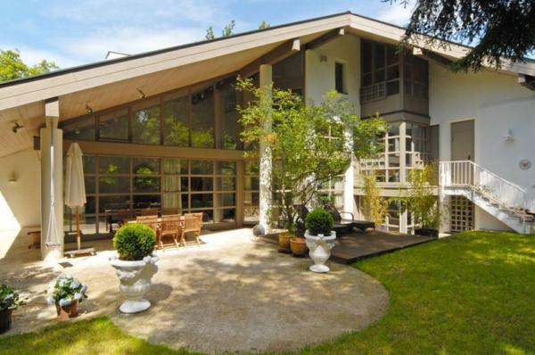 Дом площадью 190 кв. м. с садом и террасой, Мюнхен, Германия