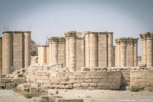 Дворец Хишама