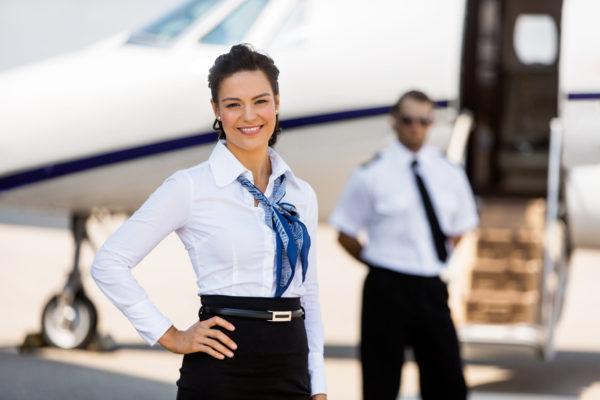 Экипажи воздушных транспортных средств оформляют визу D