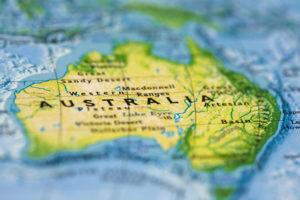 Эмиграция в Австралию