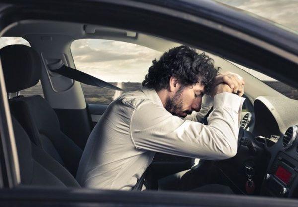 Если вы виновник аварии, то будете возмещать все убытки из своего кармана