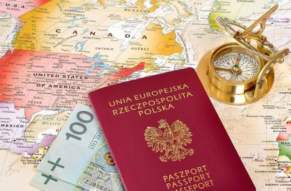 Есть несколько способов получения польского гражданства