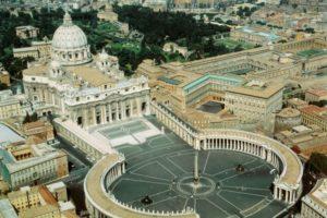 Фото Ватикана