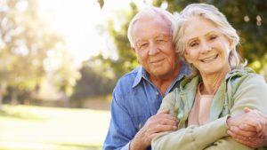 Иммигранты пенсионного возраста