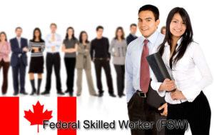 Иммиграция в Канаду по программе Federal Skilled Worker (FSW)