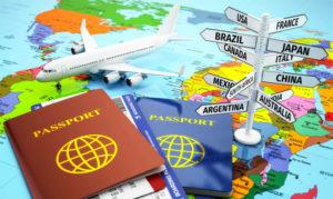 Иммигрировать в другую страну можно с разными целями