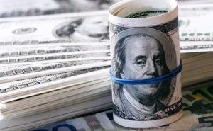 Инвестирование в экономику США