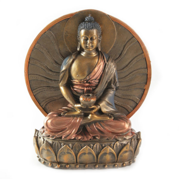 Из страны нельзя вывозить статуэтки Будды, если их высота превышает 13 см