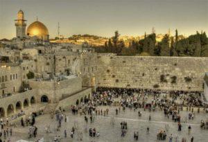 Израиль, Иерусалим, Стена Плача