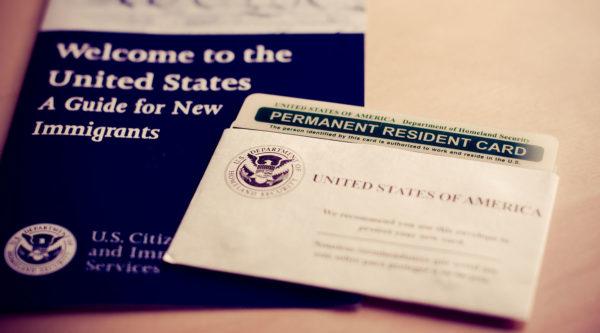 Как получить грин-карту США гражданину РФ