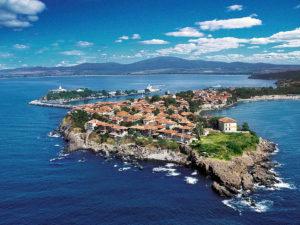 Какая виза нужна в Болгарию