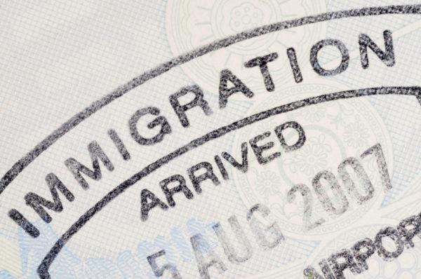 Какую визу в США можно получить белоруссу