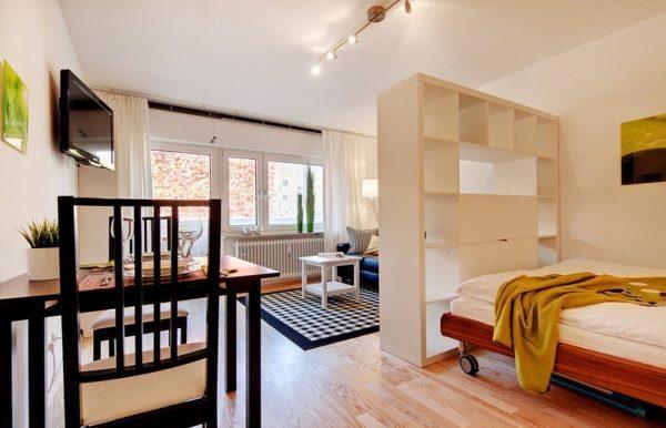 Квартира в Мюнхене