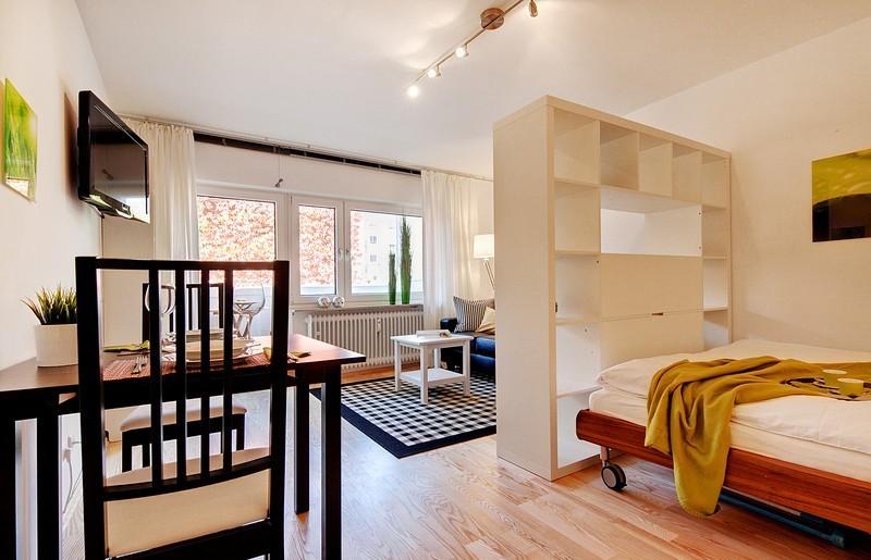 дешевая квартира в мюнхене