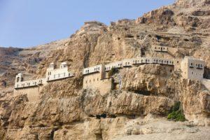 Монастырь Искушения